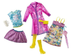 barbie fashionistas looks clothes rainy outfits