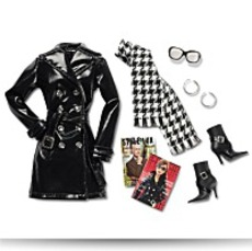 Barbie 174 Styled By Tim Gunn Accessories