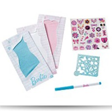 Barbie Design And Dress Studio Sticker