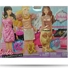 Barbie Fashionistas Day Looks Clothes