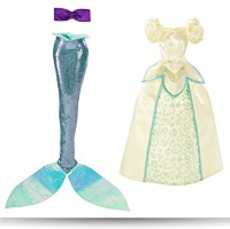 Sparkle Princess Doll Clothes