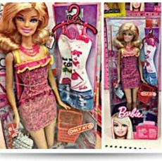 This Girl Can Shop Exclusive Doll