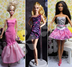 barbie dresses clothes bling dress handmade