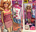 barbie shop exclusive doll outfit purse