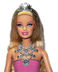 doll crowns necklaces barbie dolls